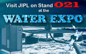 Celebrate Level One with the Water Expo